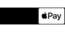 Kontaktlos-Symbol und Apple Pay-Logo
